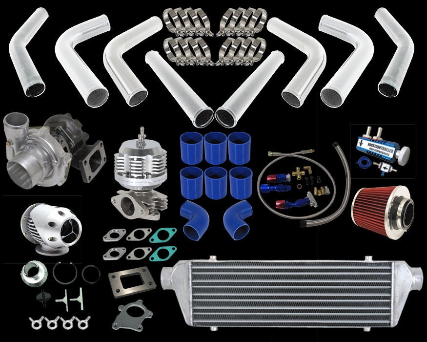 t3 t4 hybrid 25psi turbo sqv piping kit bmw e30 e36 318. Black Bedroom Furniture Sets. Home Design Ideas