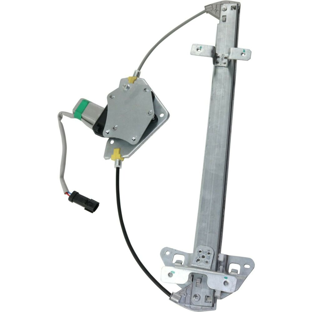 Power window regulator for 2000 2004 dodge dakota rear Window motor and regulator cost
