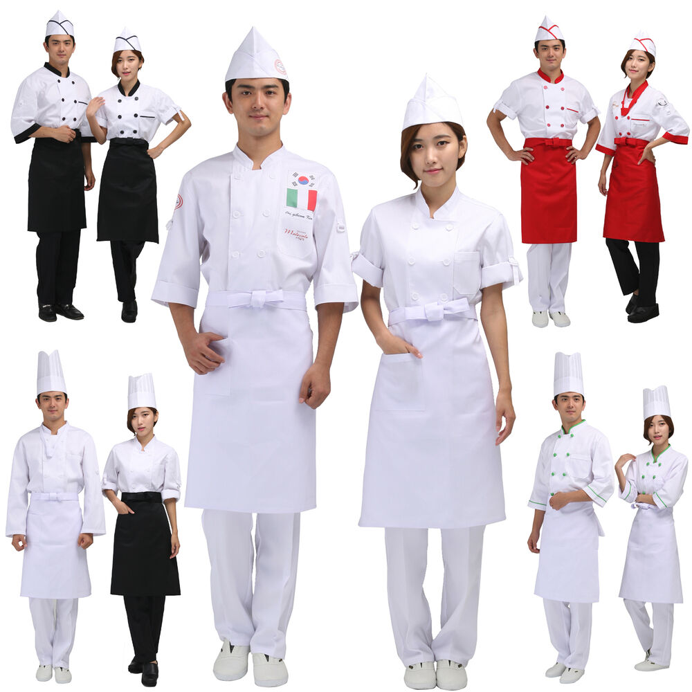 history of chef uniform The chef's uniform that you may be familiar with has an interesting history it was first developed by a popular french chef, chef.