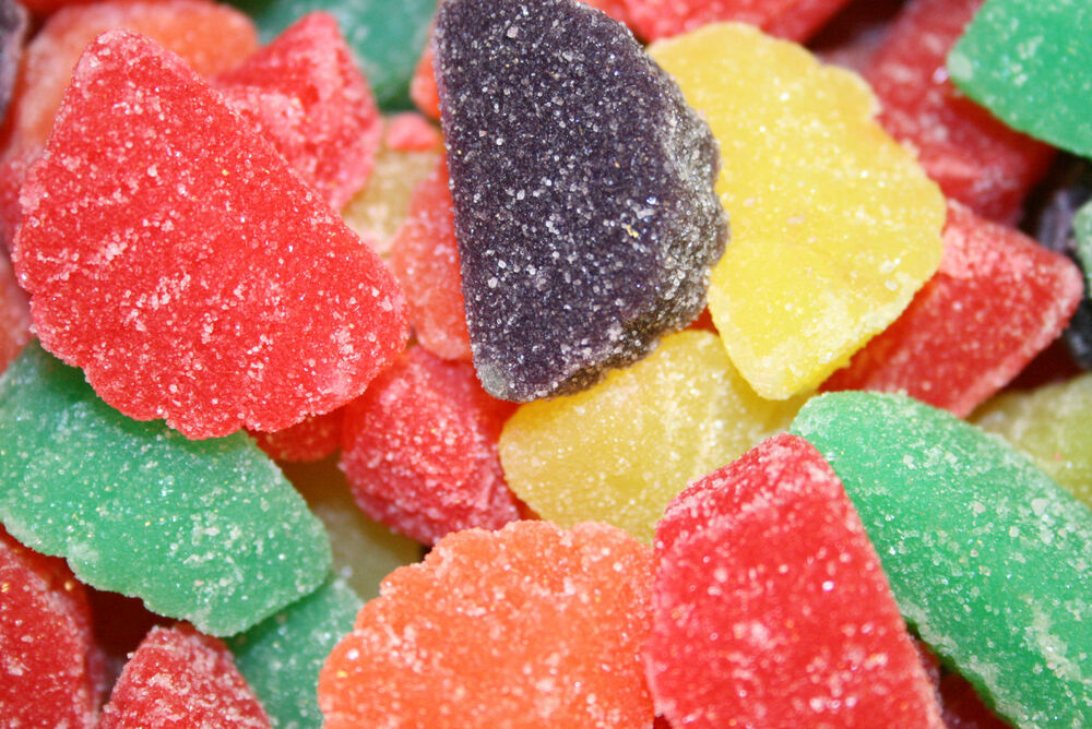 Fruit Slices Soft And Chewy Candy Assorted 5 Lbs Ebay