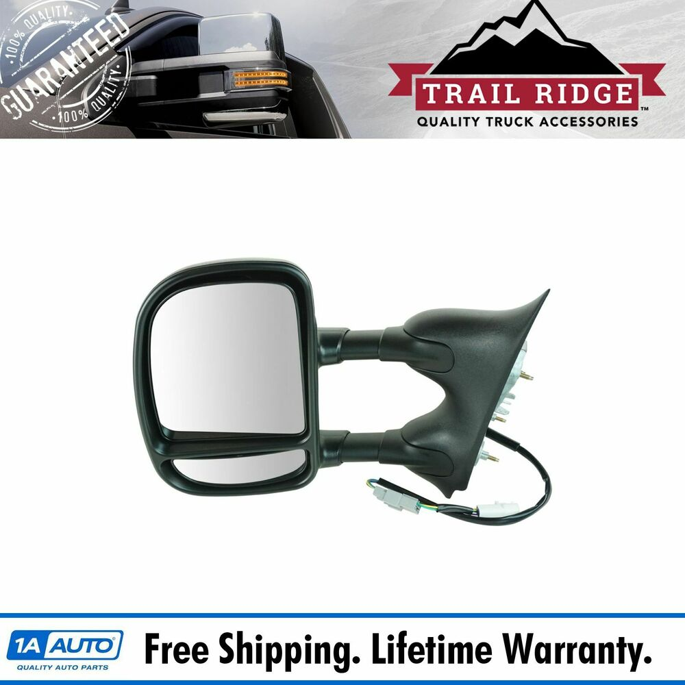 Ford F250 Tow Mirrors Ebay 2018 Dodge Reviews