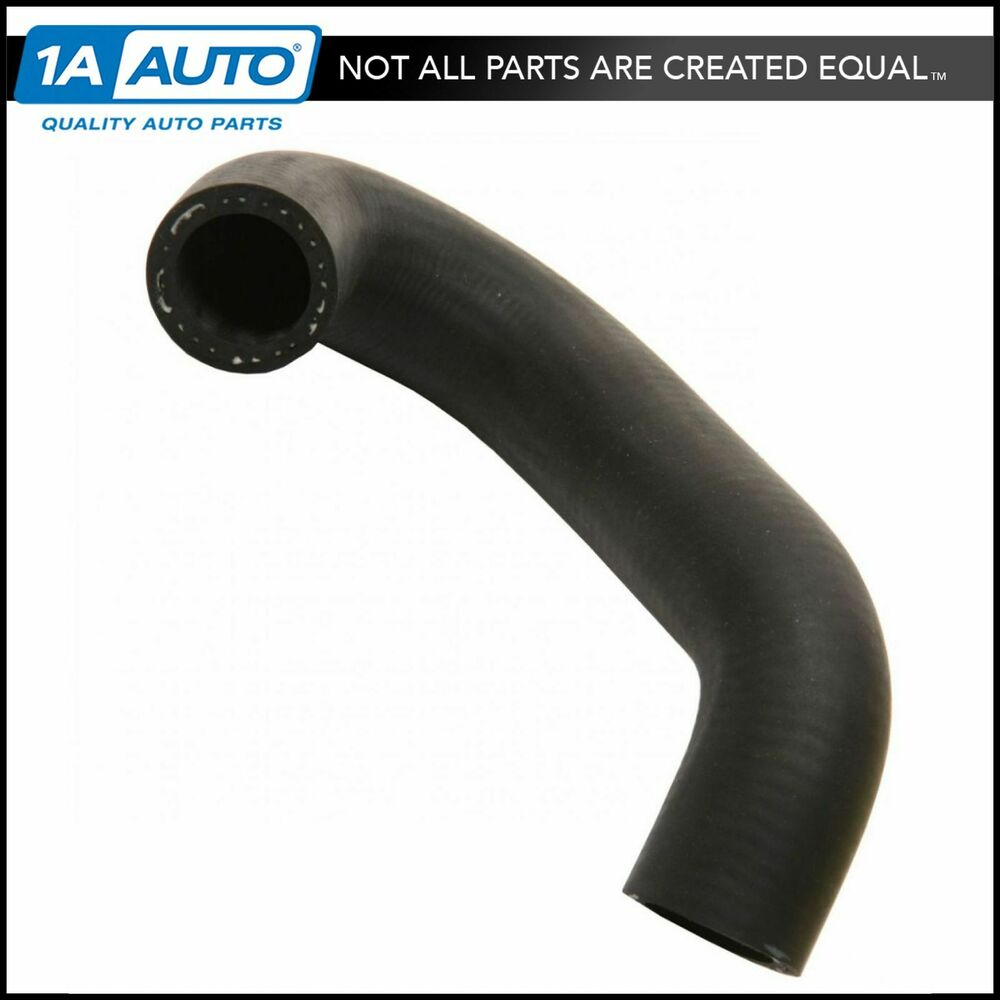 Secondary Air Injection Pump Hose Sai For Bmw E46 3 Series