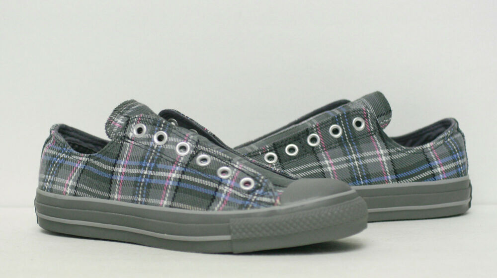 converse all chuck slip on ox shoes 100069f