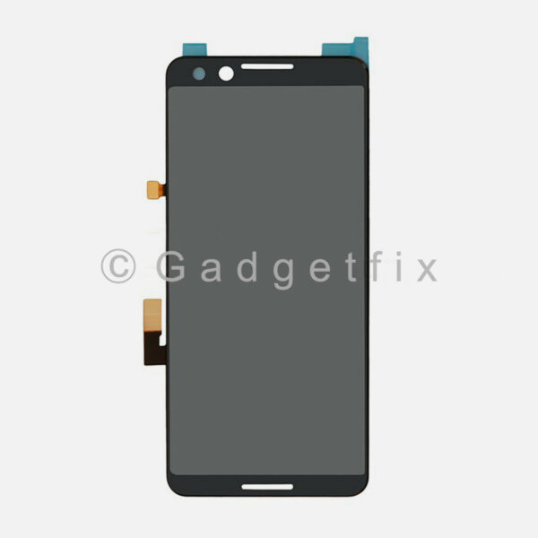 OEM Display LCD Touch Screen Digitizer Assembly Replacement For Google Pixel 3