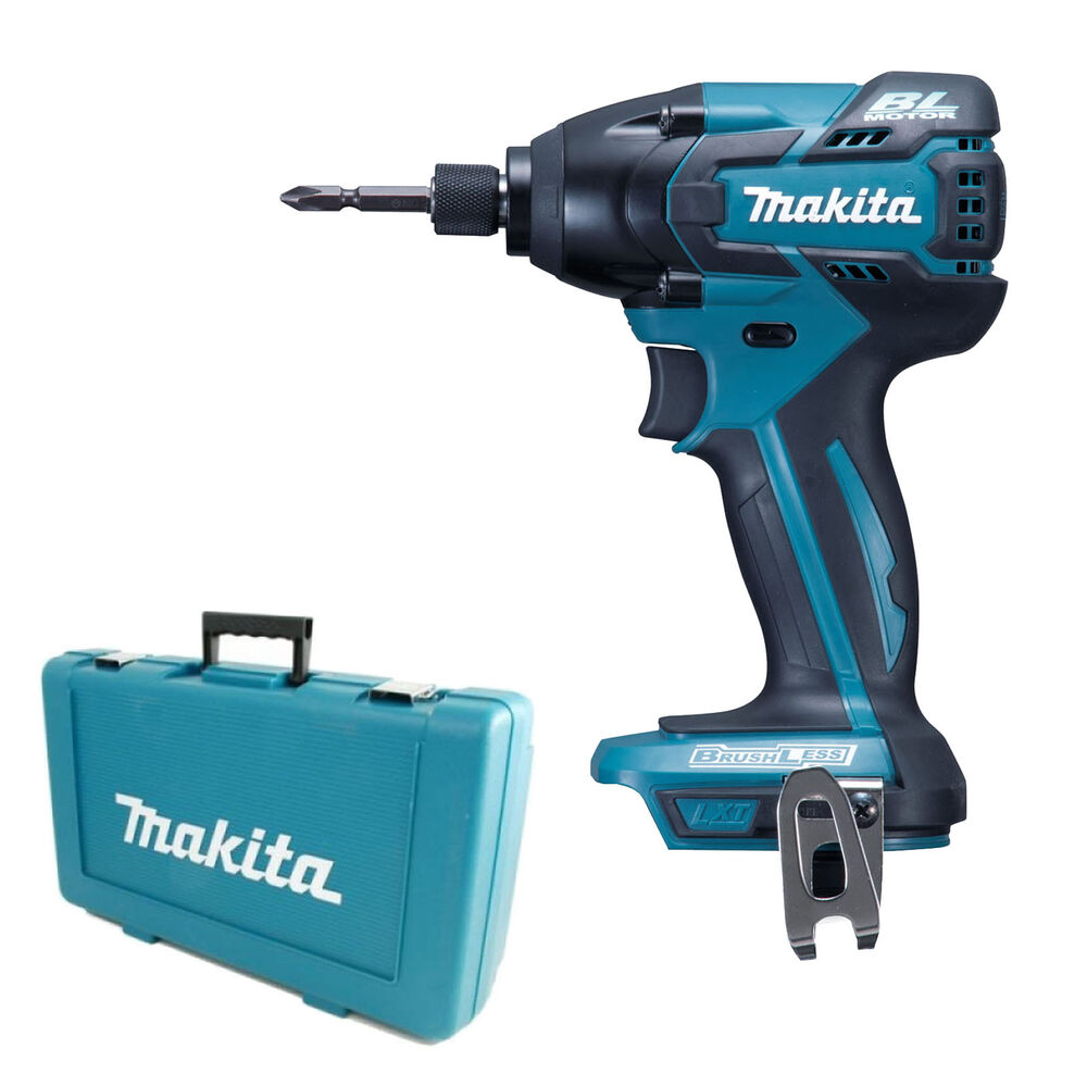 makita 18v lxt btd129 btd129z btd129rfe new brushless. Black Bedroom Furniture Sets. Home Design Ideas