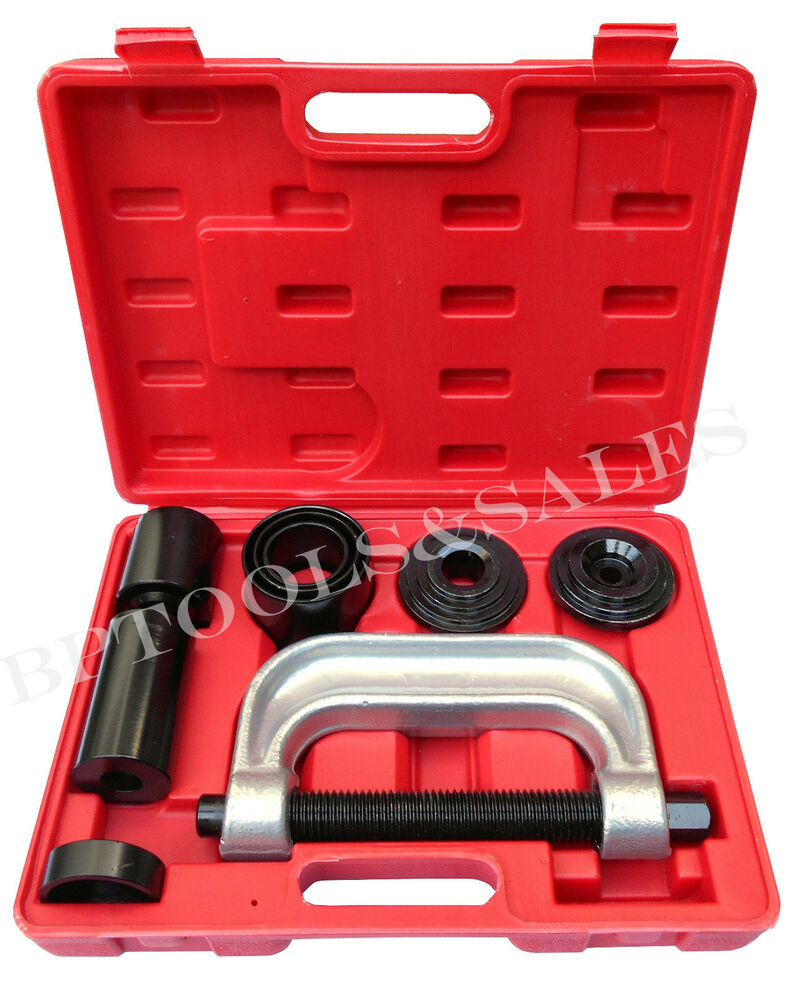 In ball joint deluxe service kit tool set wd