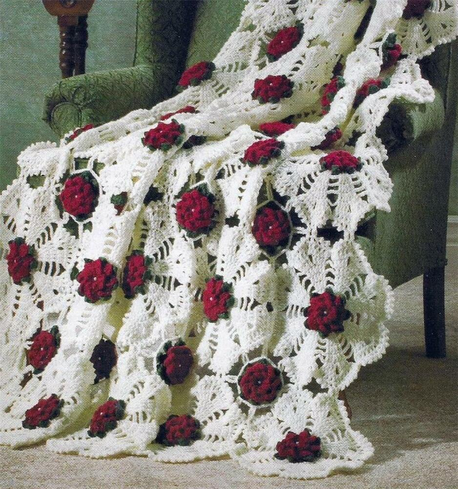 21A CROCHET PATTERN FOR: Beautiful