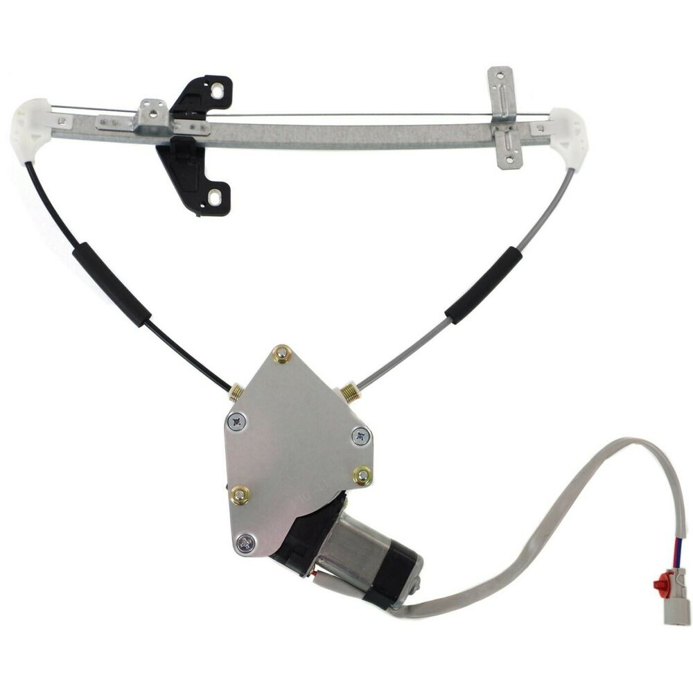power window regulator for 2001 2005 honda civic rear