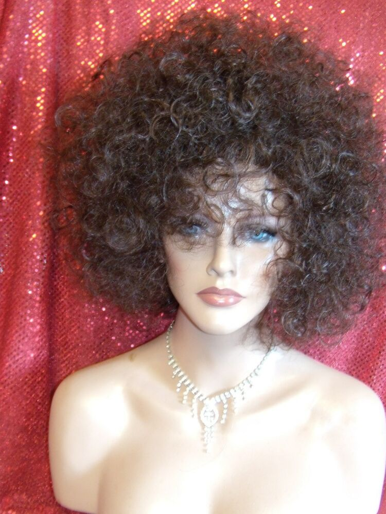 Halloween Special Vegas Girl Wigs Pick Your Color Sassy