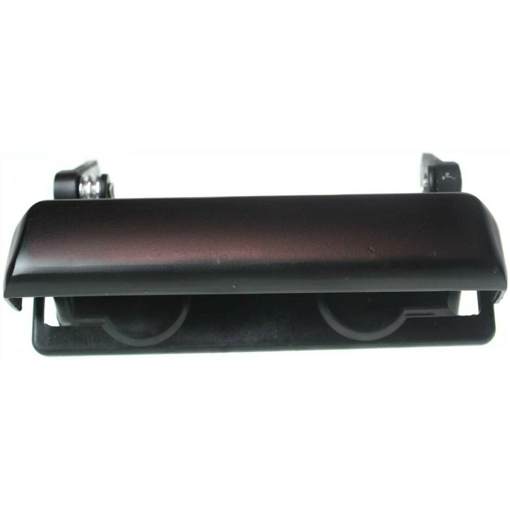Tailgate handle for 92 96 ford f 150 93 2003 ranger black for 1998 ford f150 rear window replacement