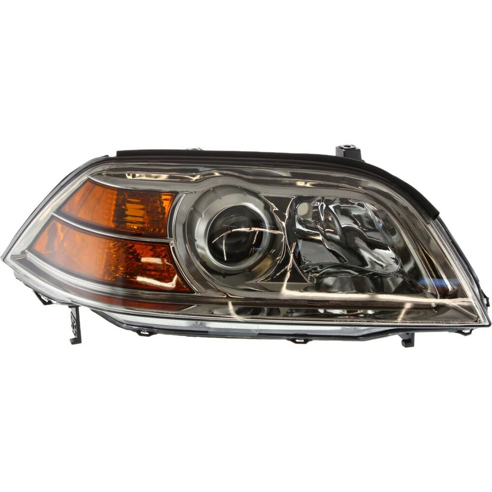 Headlight For 2004-2006 Acura MDX Passenger Side
