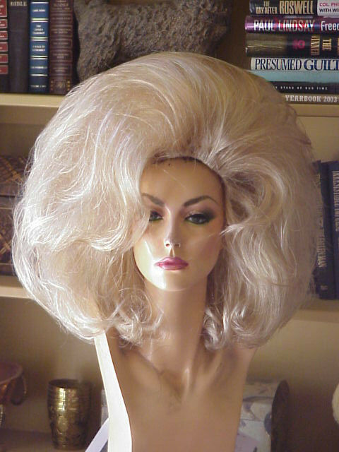 Find great deals on eBay for teased wig. Shop with confidence.