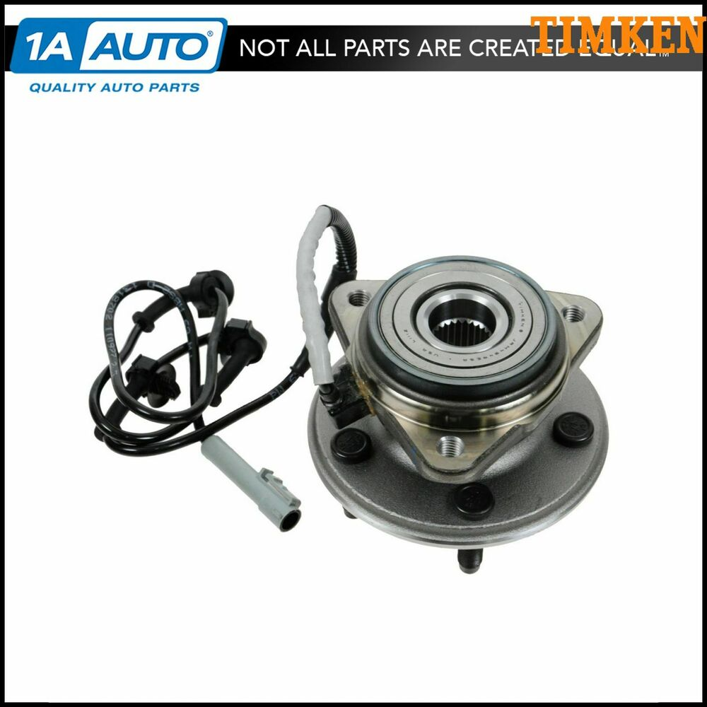 timken front wheel hub bearing for ford explorer 4x4 4wd. Black Bedroom Furniture Sets. Home Design Ideas