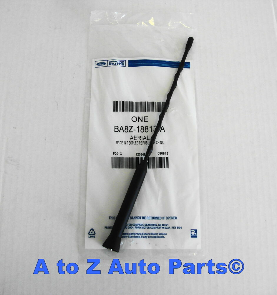 Ford Fusion Parts >> NEW 2010-2012 Ford Fusion,Focus,Explorer,Lincoln MKT 10IN