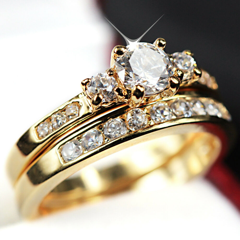 Channel engagement rings