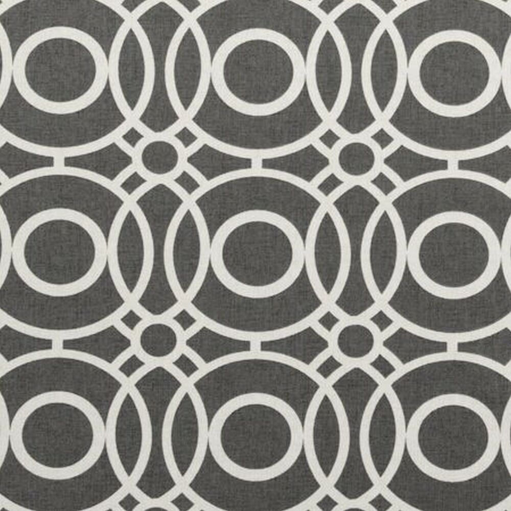 Clarke And Clarke 100 Cotton Curtain Fabric Craft Eclipse Charcoal P M Ebay