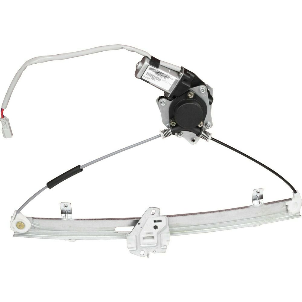 window regulator for 2001 2005 honda civic sedan front