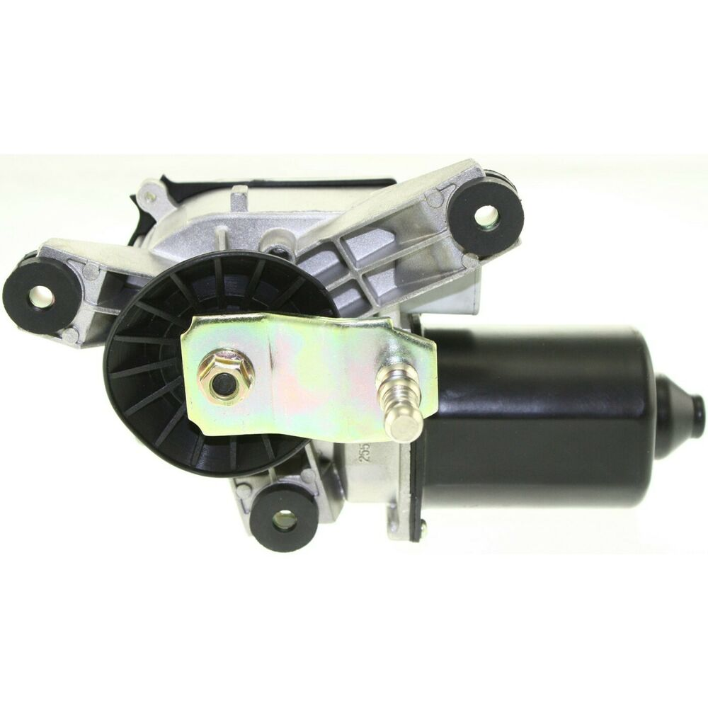 New Windshield Wiper Motor Front Chevy Express Van