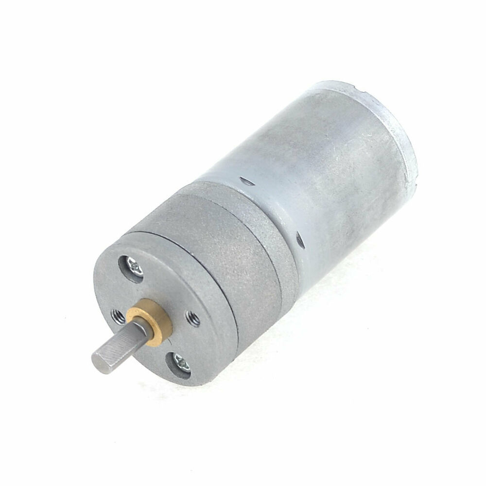 600rpm 4mm shaft dia electric power gearbox geared motor for Master electric gear motor