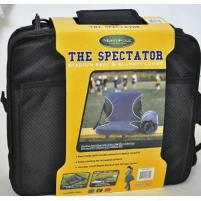 Stadium Seat Cushion Sports Baseball Football Camping