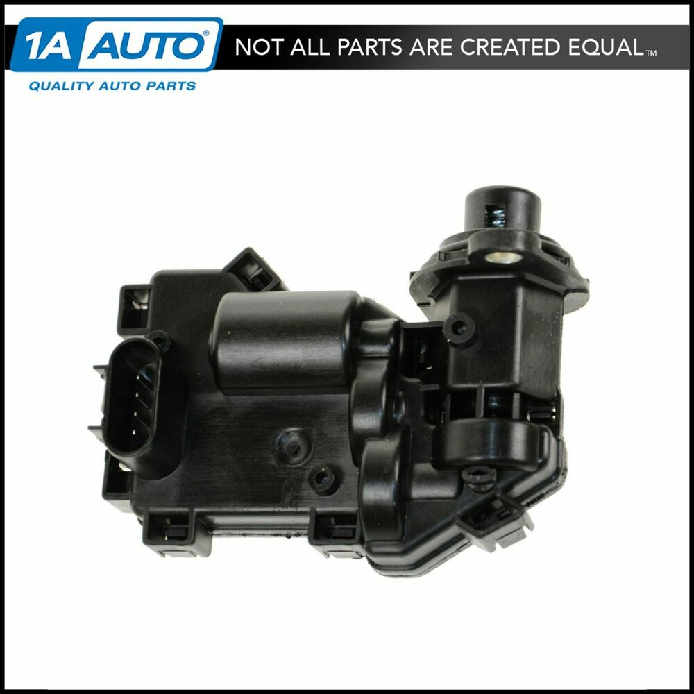 Front Axle Differential 4x4 4WD Drive Shift Actuator Switch for GMC Buick Chevy | eBay