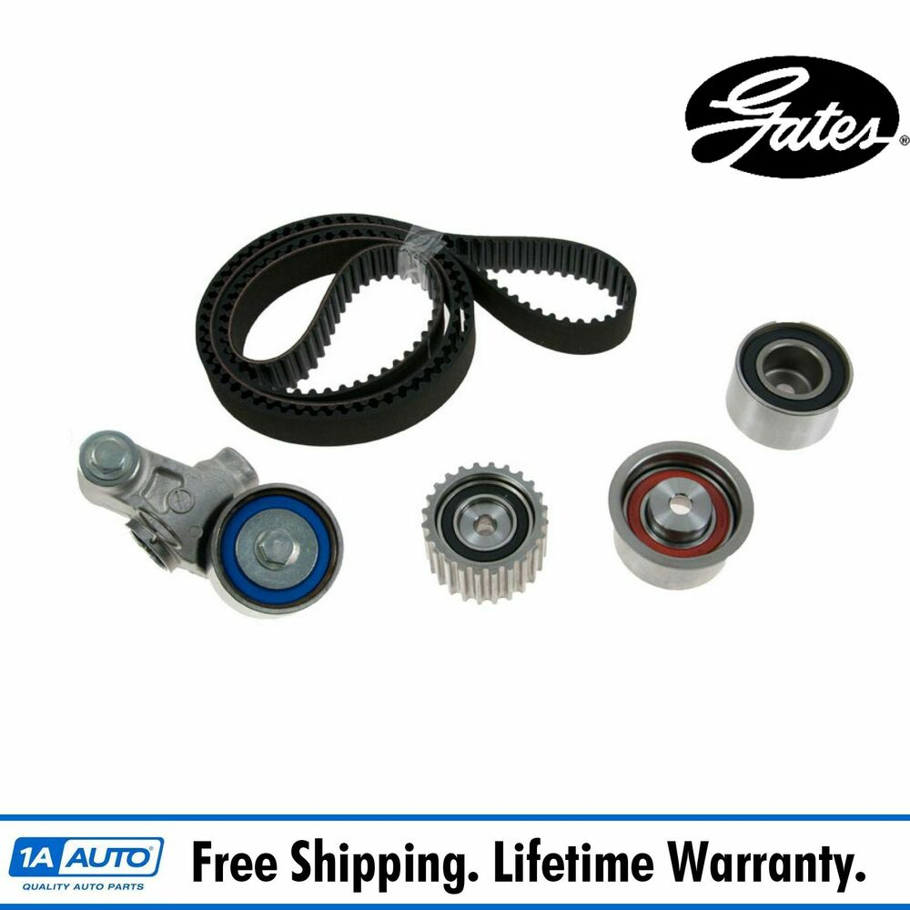 gates tck304 timing belt amp component kit for subaru subaru legacy timilt belt 97 subaru legacy engine diagram