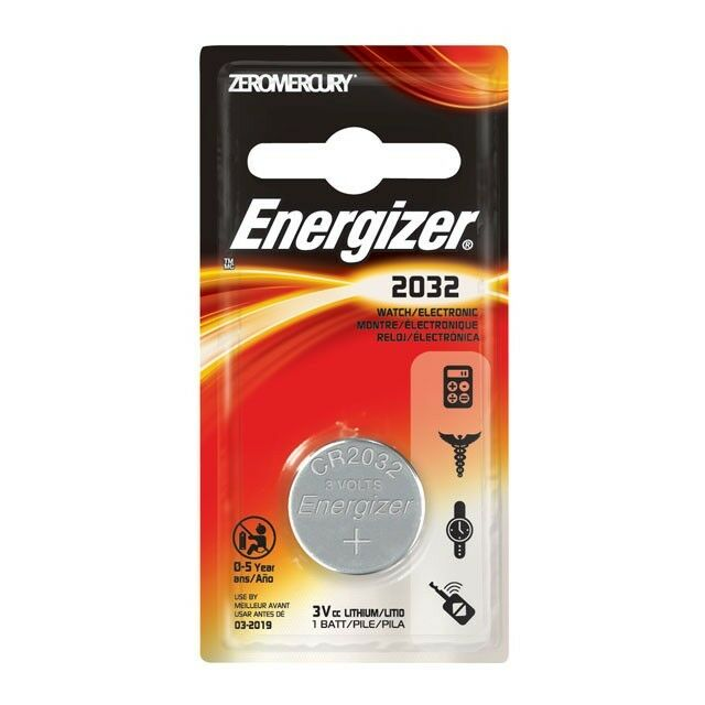 energizer coin lithium cr2032 battery ebay. Black Bedroom Furniture Sets. Home Design Ideas