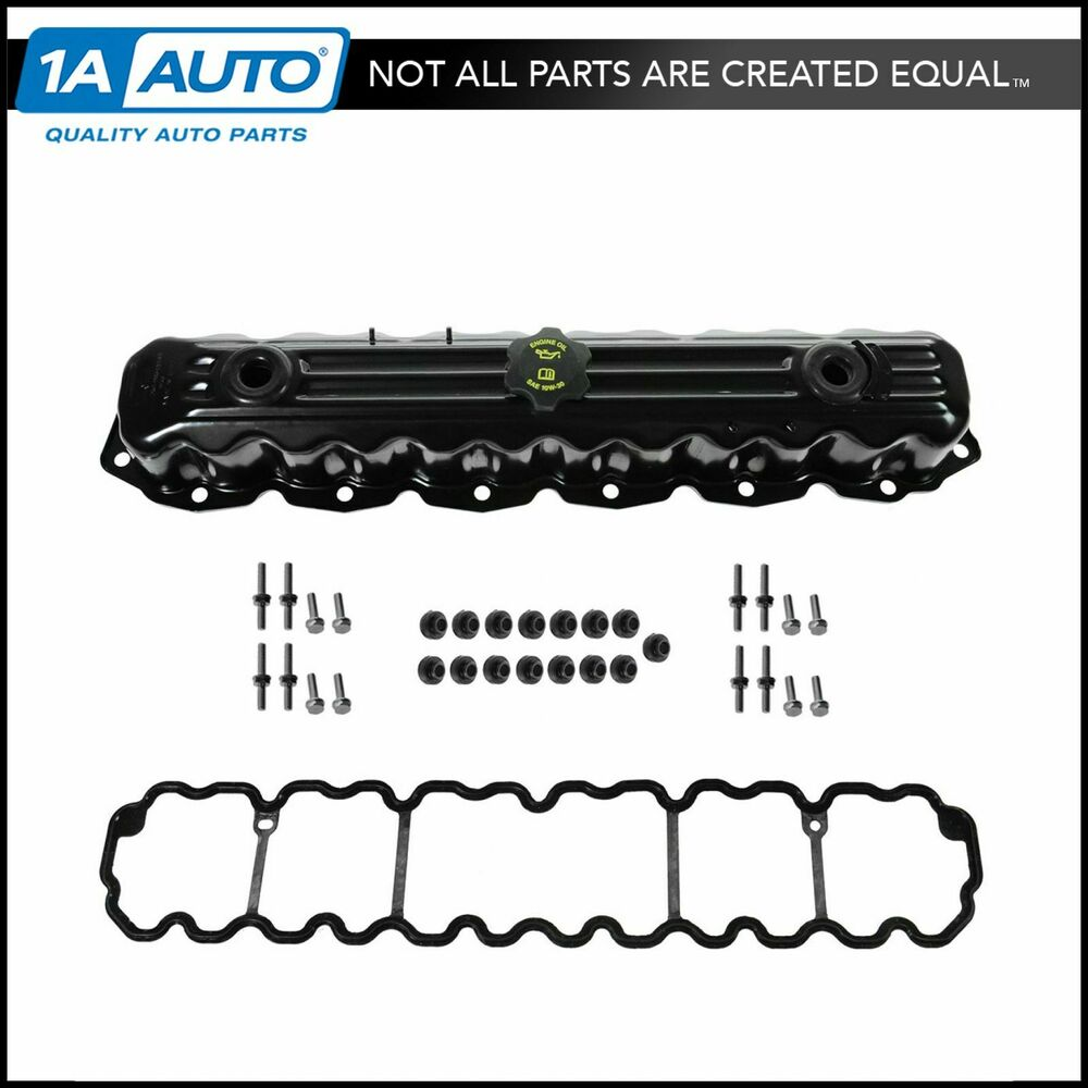 Engine Valve Cover For 96 04 Jeep Cherokee Grand Wrangler