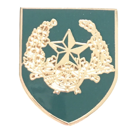 img-Cameronians Scottish Rifles - MOD Military Approved British Army Enamel Badge