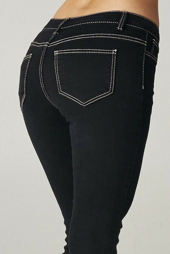 Cello Black & Gray Jeans for Women | eBay