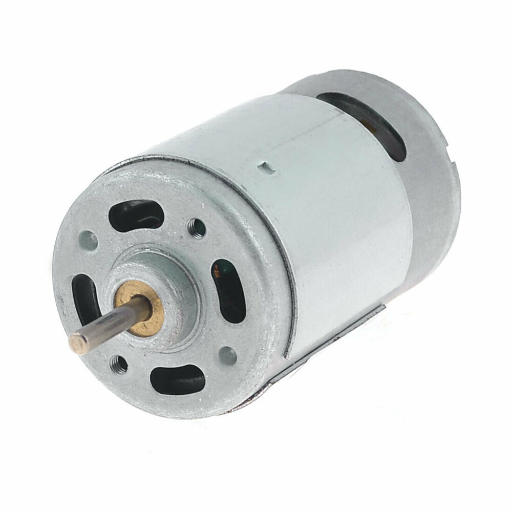 3000rpm 24v high torque 35mm dia cylinder electric mini dc for High torque electric motor