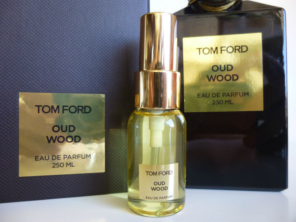 tom ford private blend oud wood 20ml spray ebay. Black Bedroom Furniture Sets. Home Design Ideas