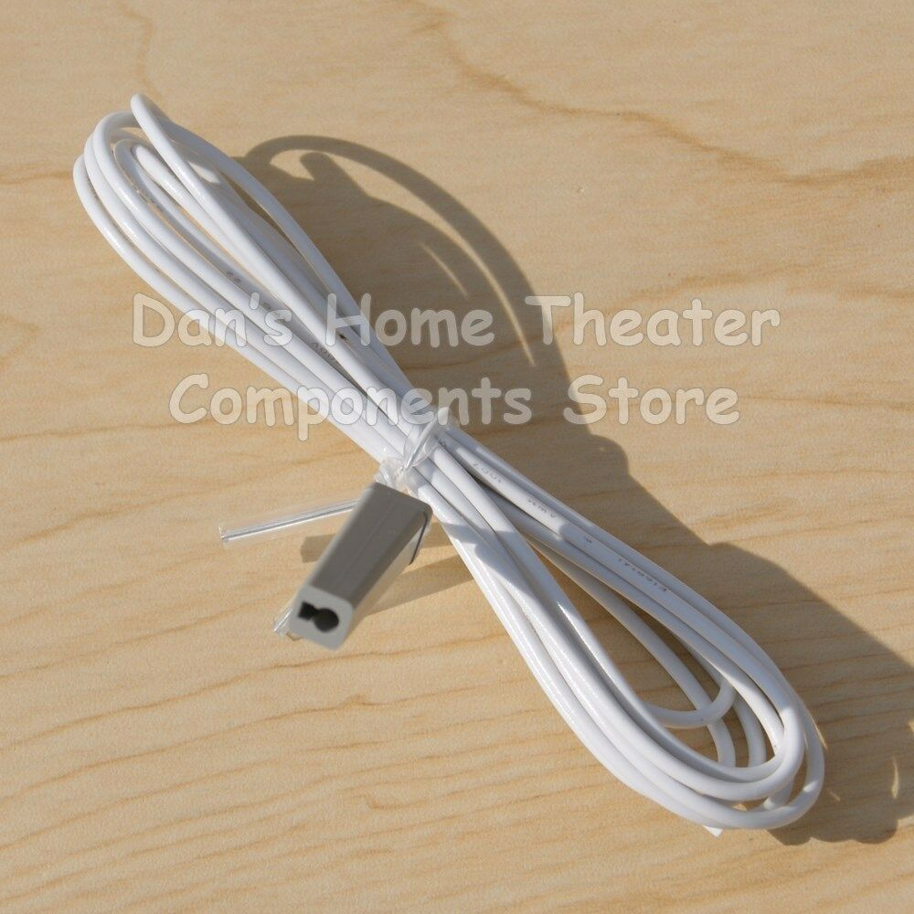 new sony wire fm antenna for older receivers ebay. Black Bedroom Furniture Sets. Home Design Ideas