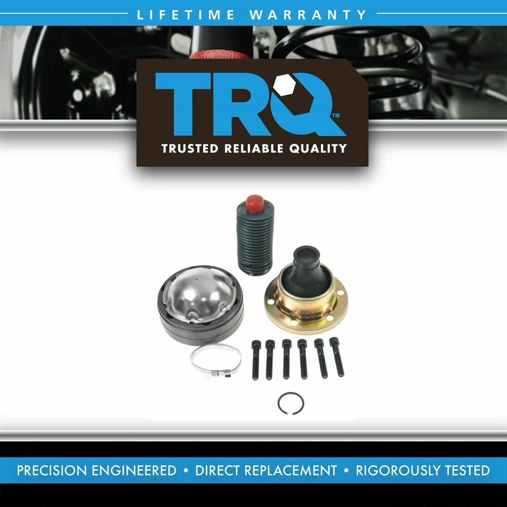 Front Drive Shaft Rear Cv Joint Boot Repair Kit For Ford Pickup Truck 4wd 4x4 Ebay