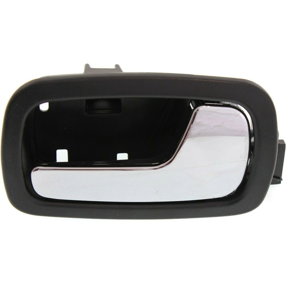 interior door handle for 2005 2010 chevrolet cobalt 2007 2009 pontiac g5 plastic ebay. Black Bedroom Furniture Sets. Home Design Ideas