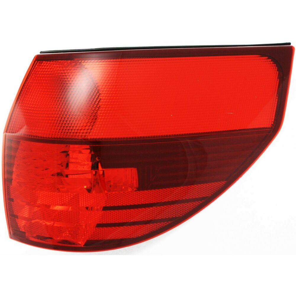 Toyota Tail Lights - Replacement - PartsGeek.com - Tacoma ...