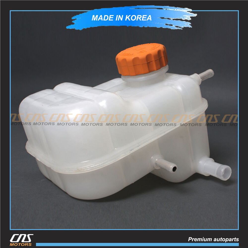 Suzuki Engine Coolant : Engine coolant reservoir tank for chevy optra suzuki