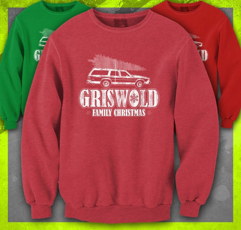 215451167 GRISWOLD FAMILY CHRISTMAS CLARK GRISWALD TREE FUNNY TEE XMAS HOLIDAY