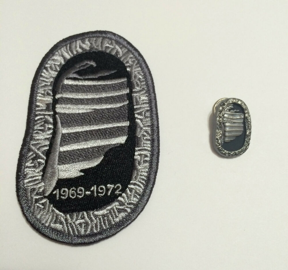 astronaut neil armstrong patches - photo #37