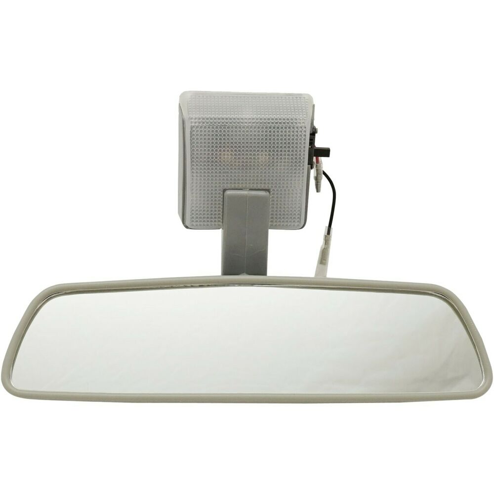 New Rear View Mirror For Toyota Pickup Truck 1984 1988 To2950103 8780189109b0 Ebay