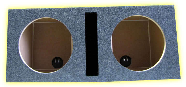 is a vented subwoofer box better 2