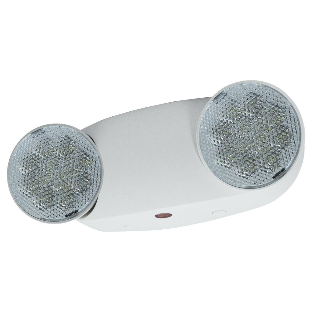 Lights Shop In Qatar: ALL LED Emergency Exit Light