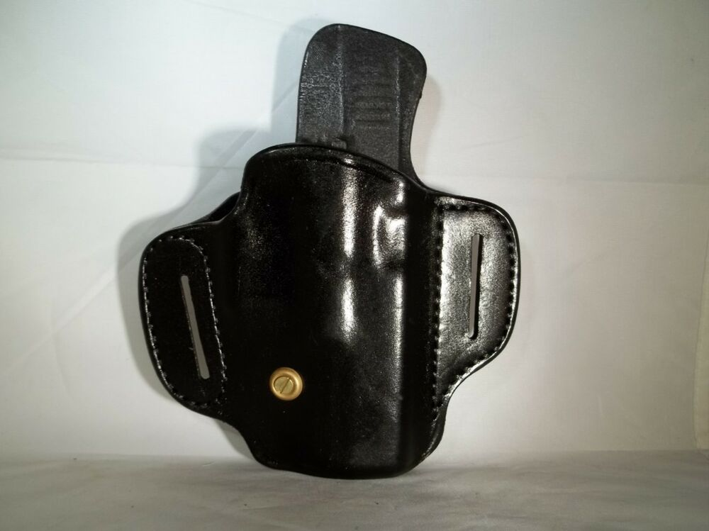 Holster any Glock 9mm/40 cal. 17,19,22,23,26,27. Black ...