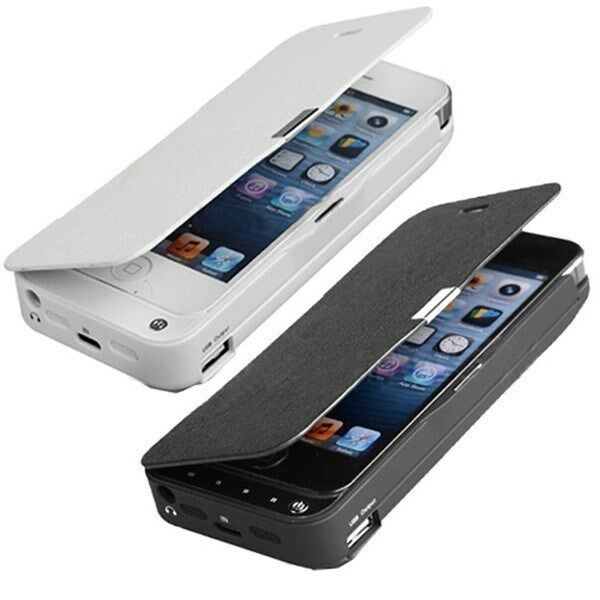 save iphone battery 4200mah for iphone 5 external battery backup charging bank 12914