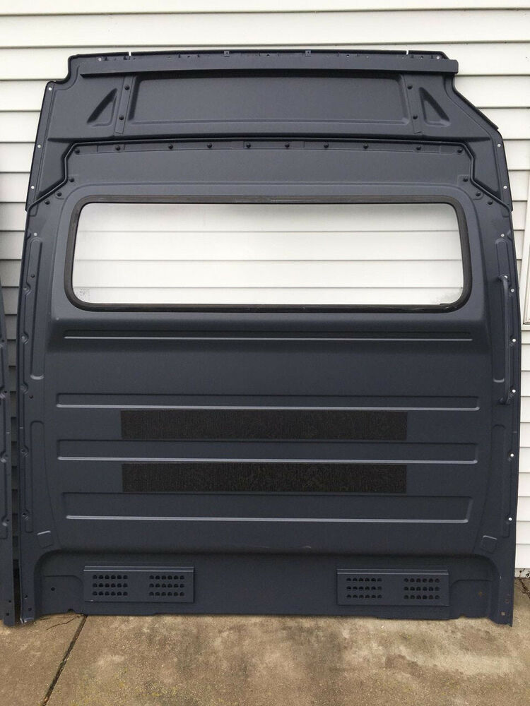 Oem partition wall for mercedes benz sprinter fit dodge for Mercedes benz sprinter parts and accessories