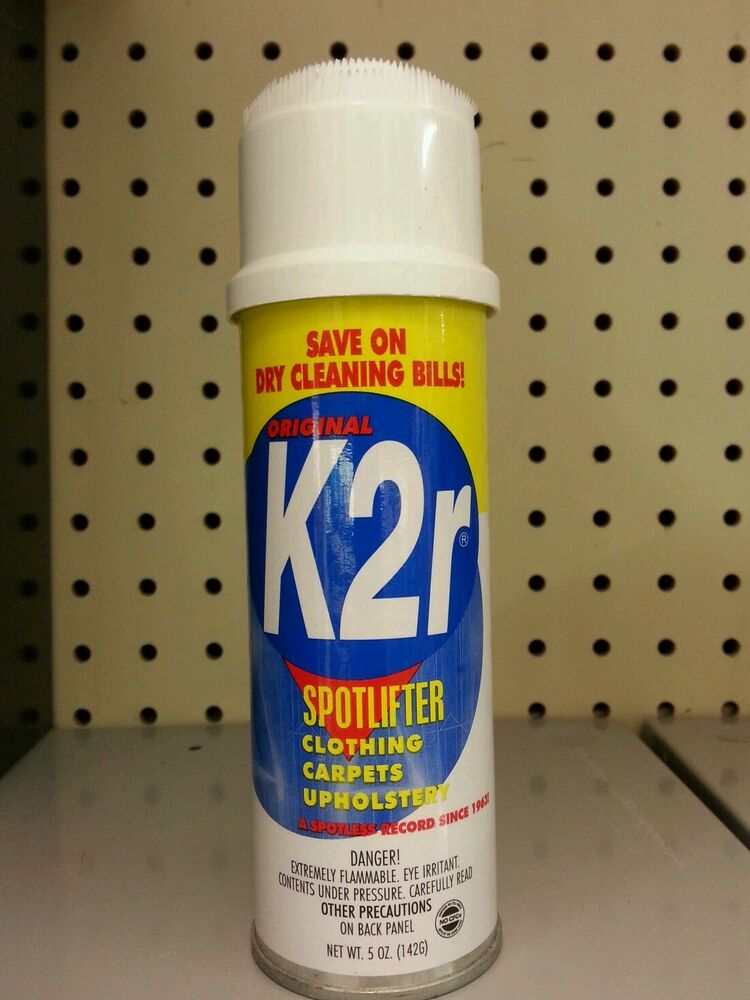 K2r Spot Lifter Carpet Cleaner Spot Remover Ebay