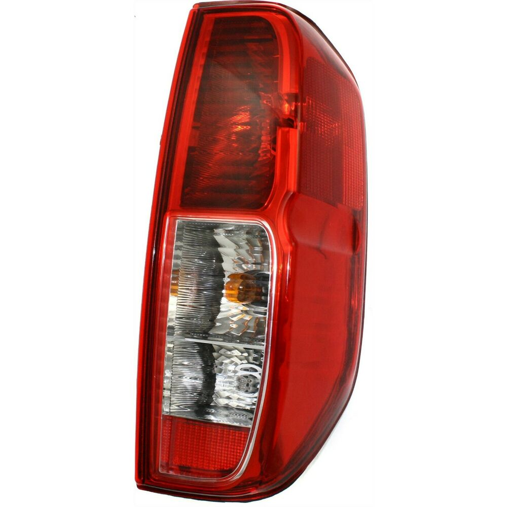 Tail Light For 2005 2014 Nissan Frontier Right Side Models