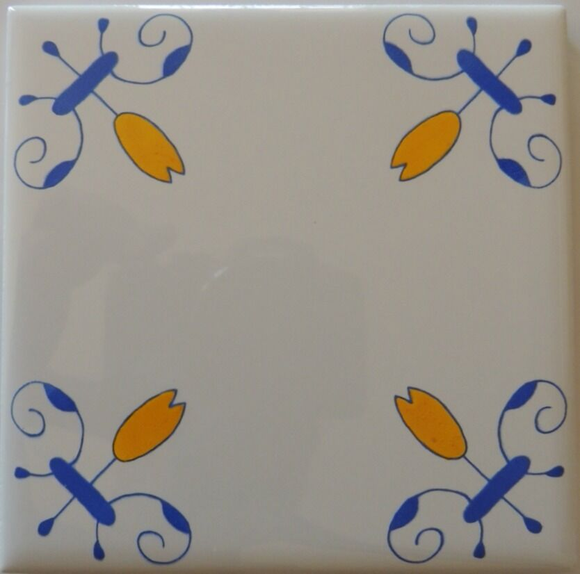 BLUE AND WHITE TILES+KITCHEN BACKSPLASH TILES+DELFT STYLE