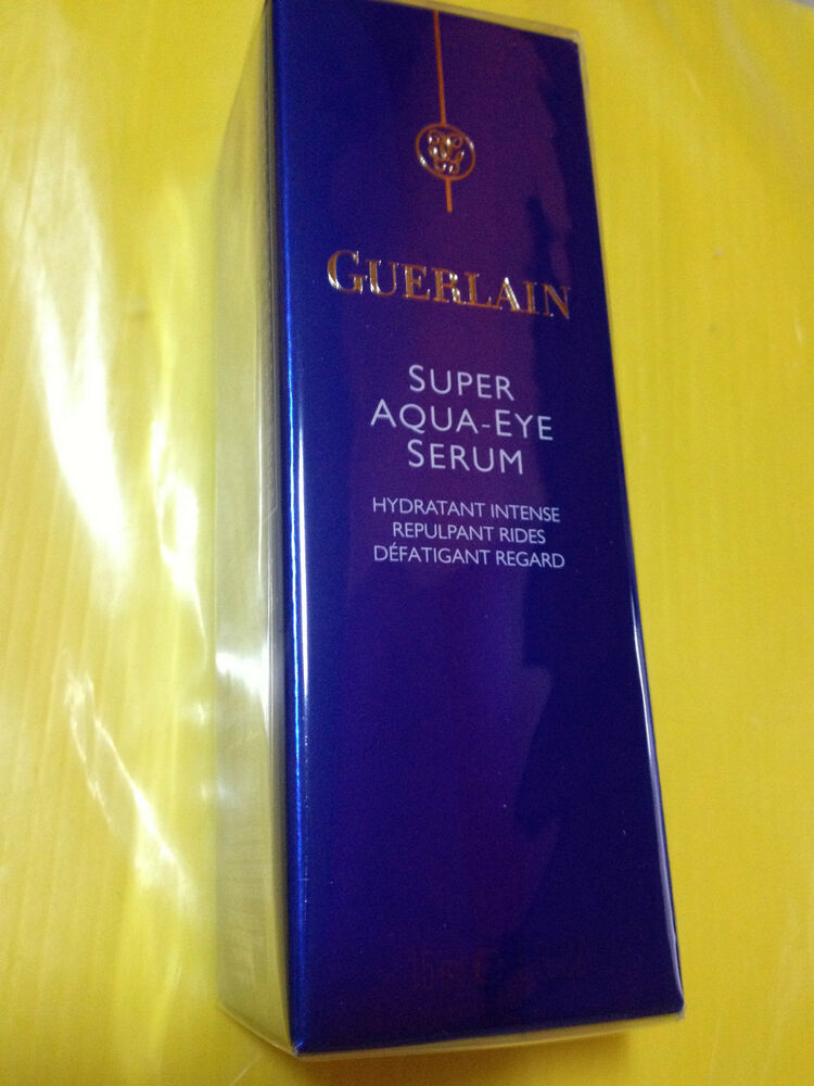 guerlain orchidee eye serum