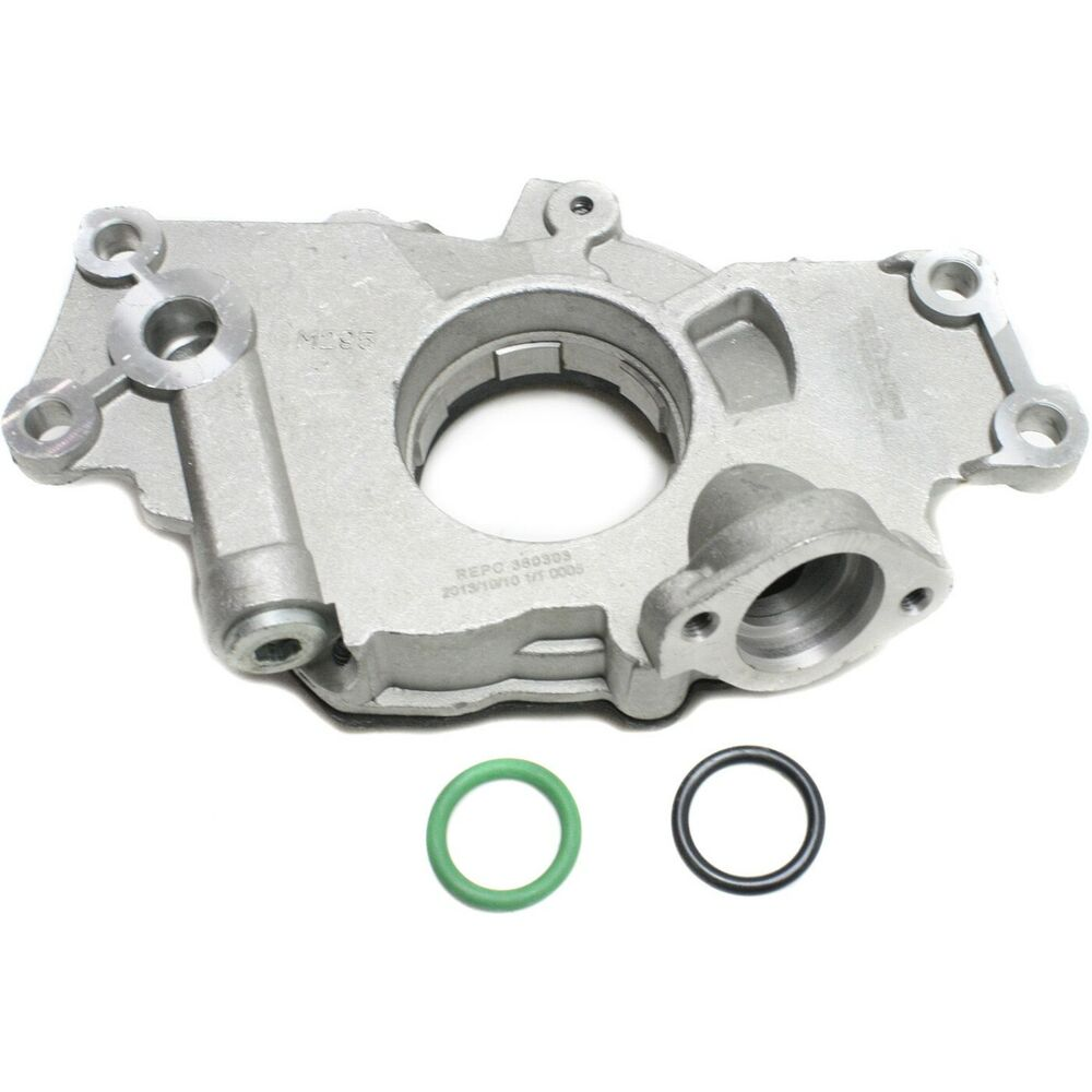 New oil pump chevy yukon savana suburban avalanche for Motor oil for chevy tahoe